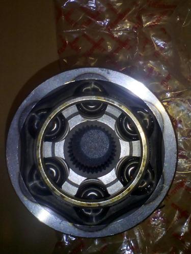 punta tripoide prado 34*30 titanium