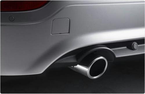punta tubo escape renault fluence megane3 original