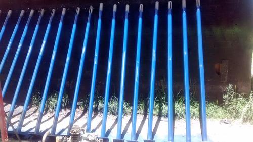 puntal metalico para cimbra