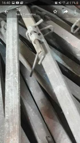 puntales mecanicos vendo $350 c/u