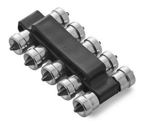 puntas atornillador durlock ph2 con tope bremen x 10 unidad