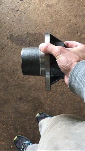 puntas de eje maza completas tipo ford f100 reforzadas 6/8