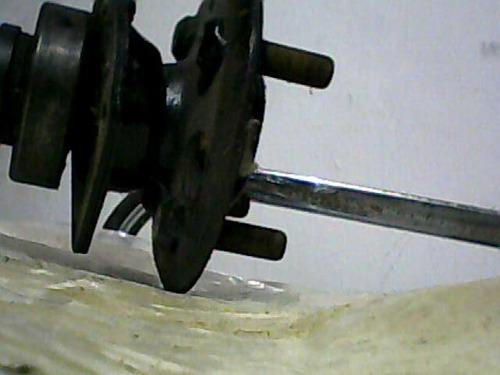 puntas de ejes traceras de lada año 92 usadas