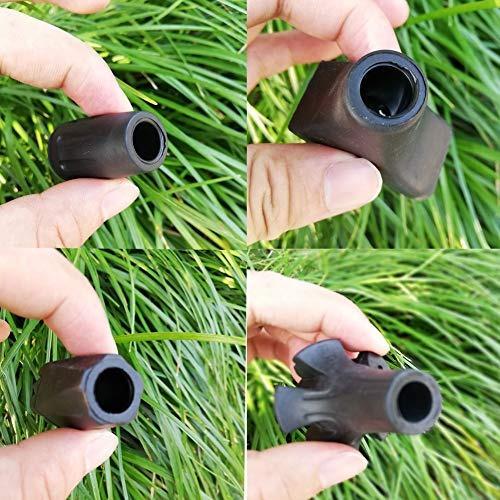 puntas de goma de reemplazo alafen para pozos