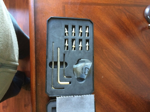 puntas de parlantes monitor audio