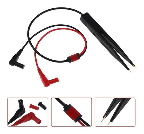 puntas de tester smd cable de tester pinza para multímetro
