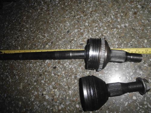 puntas de tripoides de impala 2000 usadas y nuevas