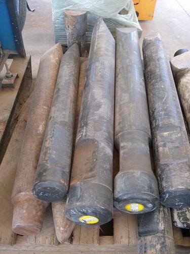 puntas para martillos de retros minicargadores y excavadoras