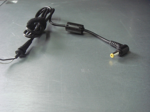 puntascables cargadores portatiles aguja lenovo samsung acer