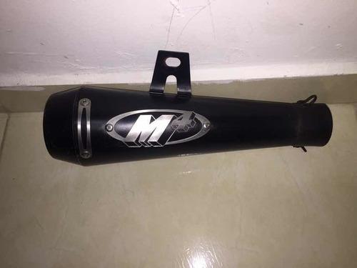 puntera m4 para moto