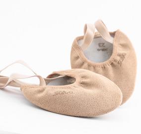 5e93a5c248c6e6 Zapatillas Para Gimnasia Olimpica Tacon Aguja Flexi - Zapatos en ...