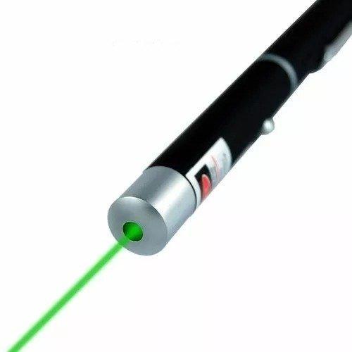 puntero laser verde 100mw