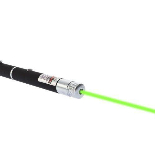 puntero láser verde 100mw
