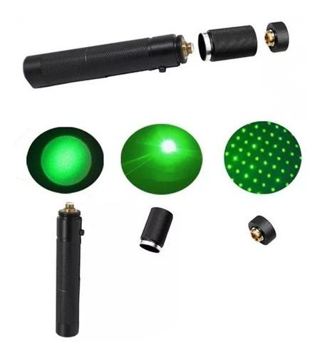 puntero laser verde proyector potente 2000mw recargable /e