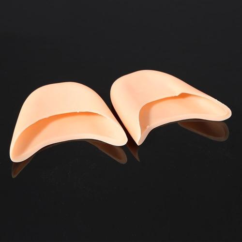 punteros de silicona, protección para bailarinas/nes.