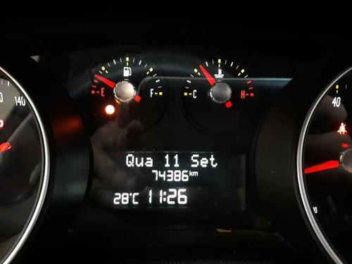punto 1.6 16v essence e-torq