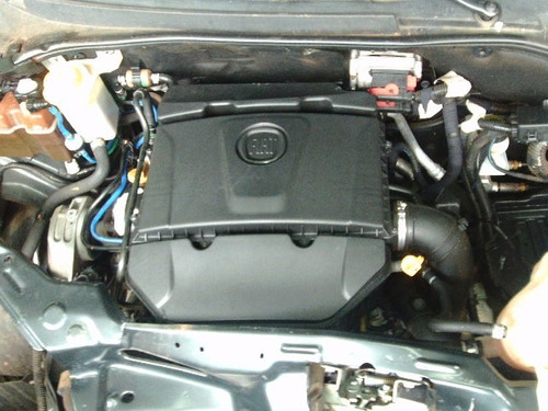 punto 1.6 dualogic sucata ,motor lataria , rodas acabamentos