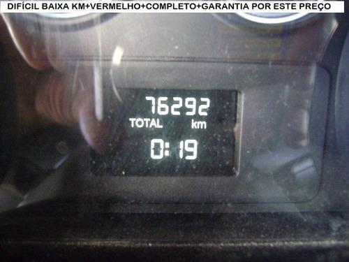 punto 2016 1.4 8 valvulas completo ar condicionado baixa km