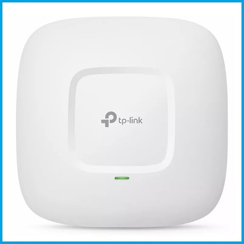 punto acceso inalambrico tp-link eap245  ac1750 dualband