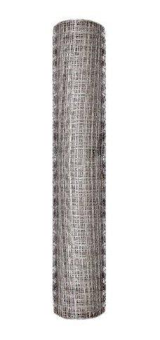 punto de origen 312450 50 pies x 24 pulgadas redes de aves d