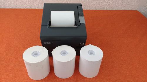 punto de venta barato, imp, escaner omnidireccional