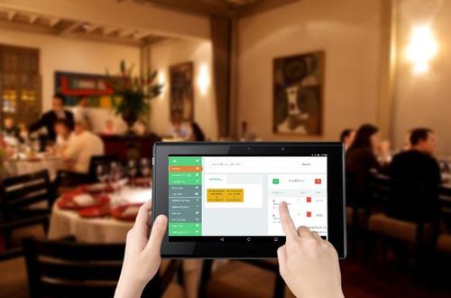 punto de venta facturacion e inventario para restaurantes