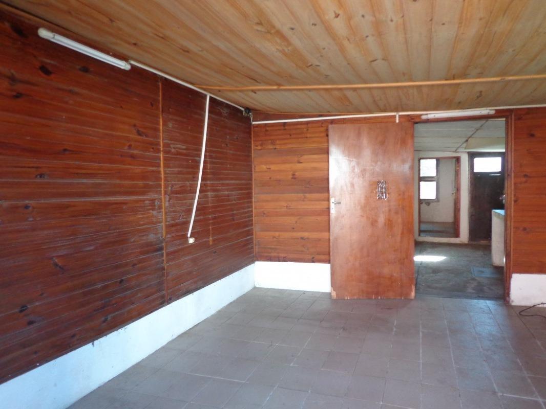 punto río | casa 2 dorm. - garaje - zona liceo 1 - rocha
