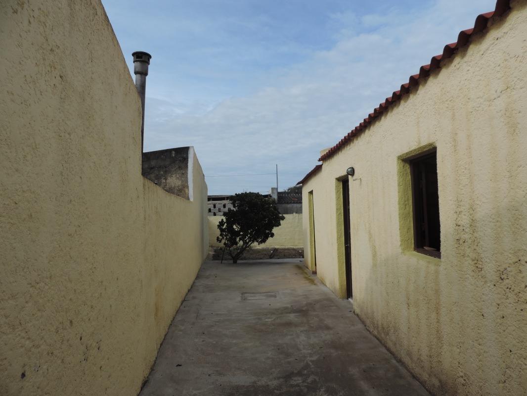 punto río | casa 2 dormitorios - barrio machado