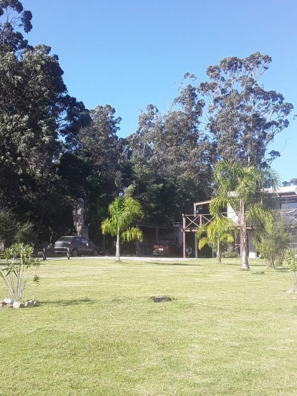 punto río | casa a las afueras de la ciudad con 5.000 m2 de terreno