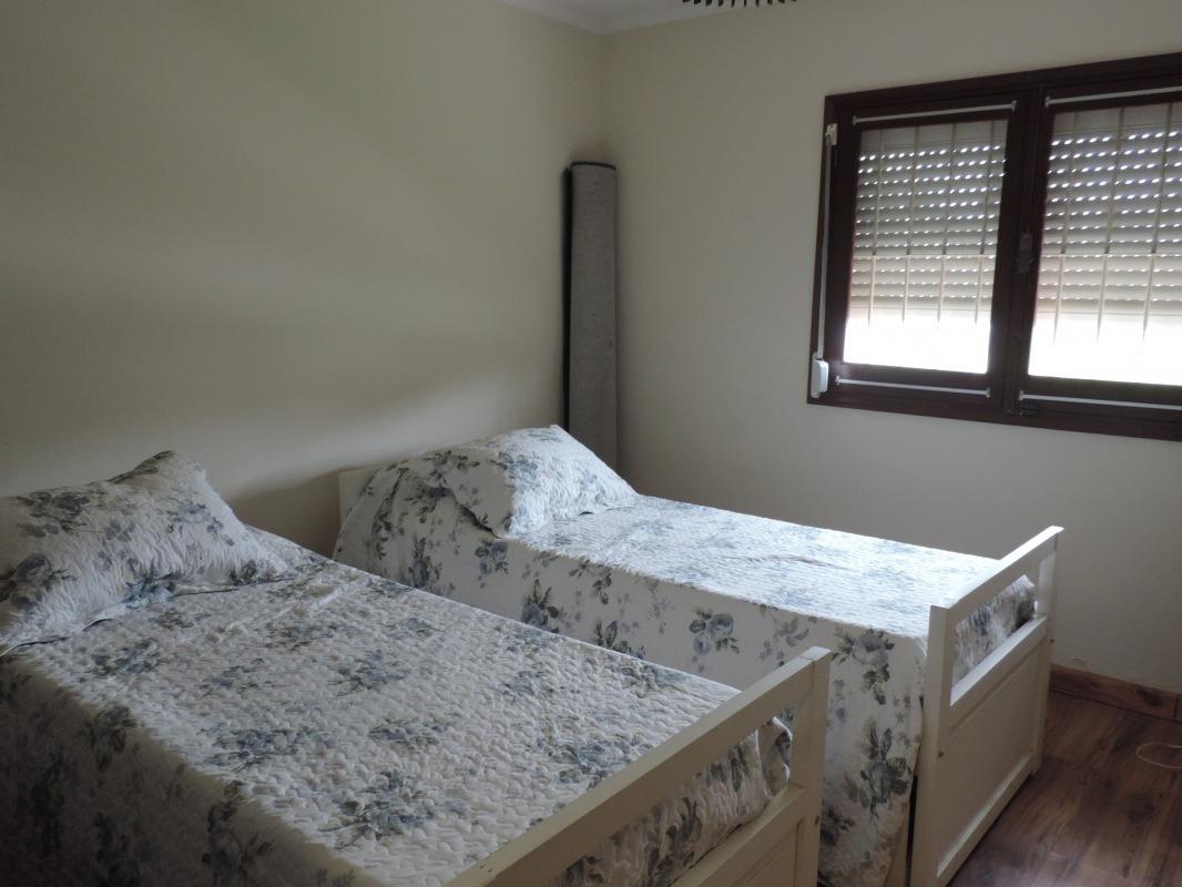 punto río | casa de tres dormitorios en excelente estado
