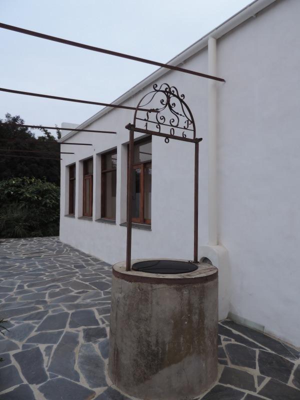 punto río | casa florencio sanchez