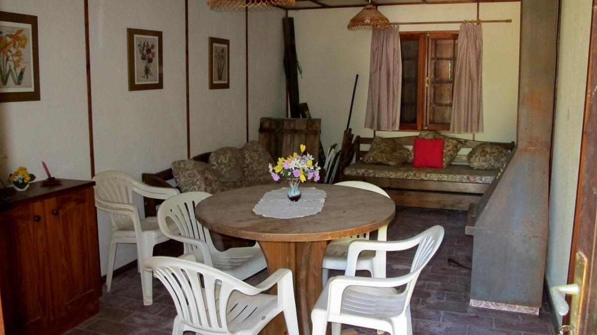 punto río | en venta o permuta -dos casas sobre la principal de la pedrera