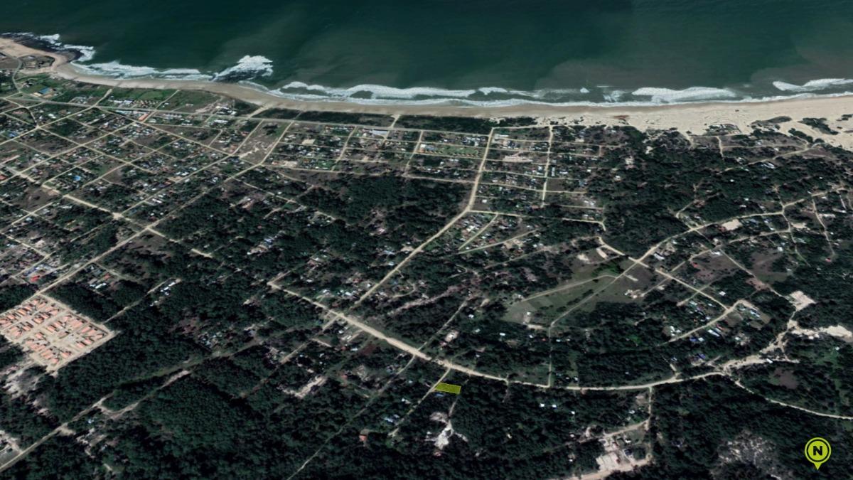 punto río   manzana h2 solar 11 - playa serena