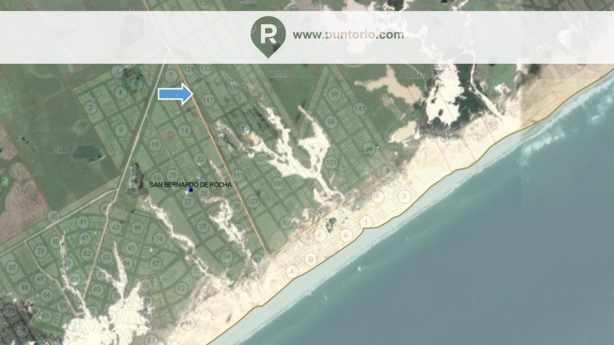 punto río | pueblo nuevo manzana 117