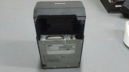 punto samsung impresora matriz