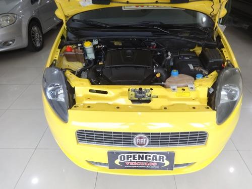 punto sporting 1.8 automatico flex 2011