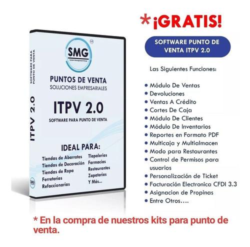 punto venta kit