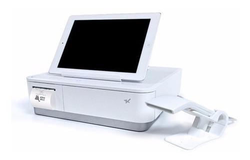 punto venta scanner