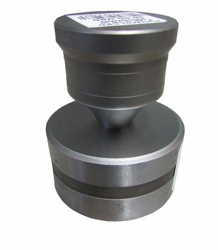 punzon y dado para metalero peddinghaus modelo no. 225b100