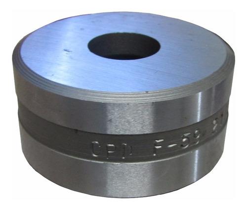punzon y dado para metalero scotchman, modelo 9075-24