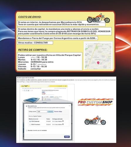 punzuar carburador suzuki vs intruder 13370-38b00  punzua