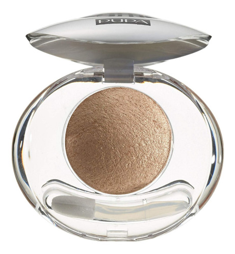 pupa sombra para ojos multiefecto se usa seca o húmeda