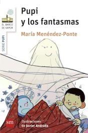 pupi y los fantasmas(libro infantil y juvenil)