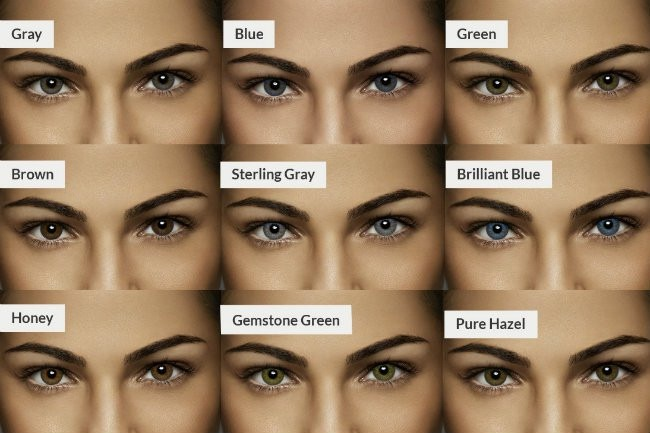 2e6c9c23122a0 Pupilentes Air Optix Colors +estuche Y Solucion+envio Gratis ...