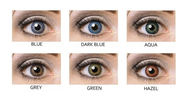 6ed465aae6bc7 Pupilentes De Color (gris) -   250.00 en Mercado Libre