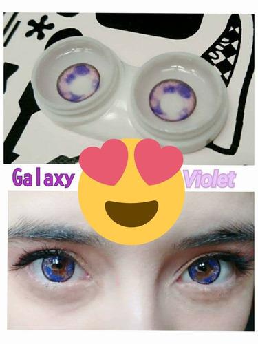pupilentes galaxy