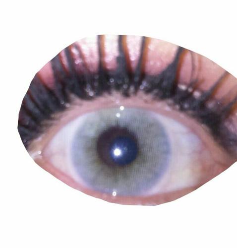 pupilentes hidrocor 3d mejor que solotica 7colores