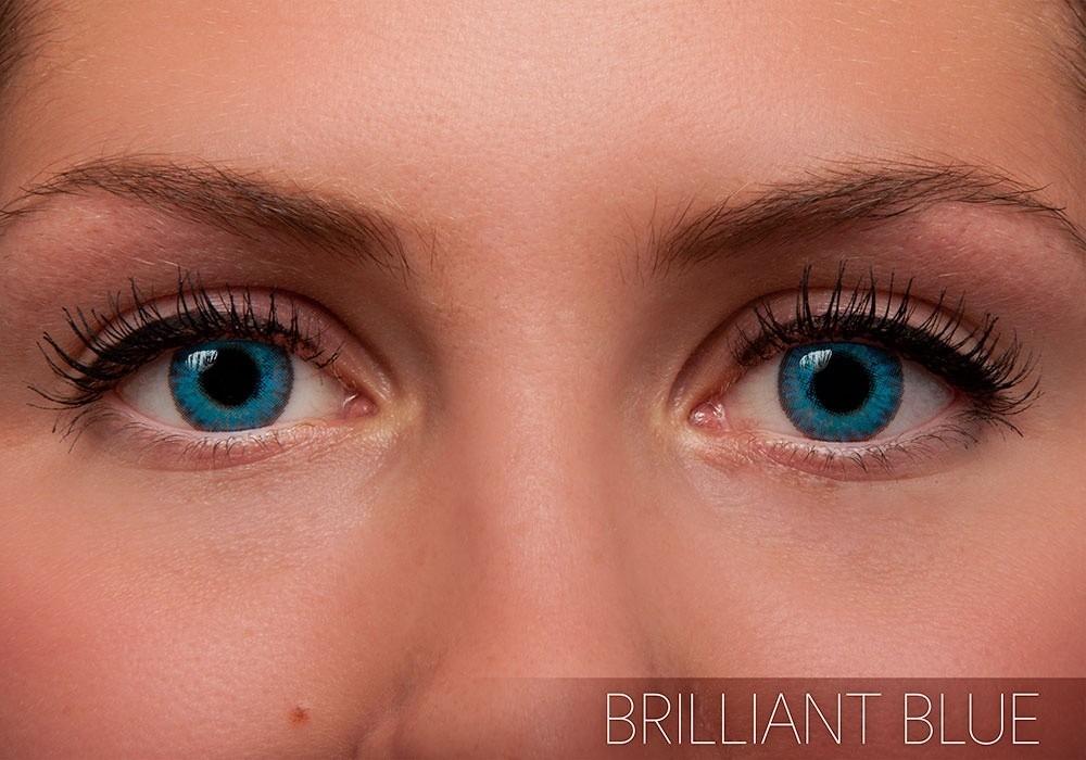 318625a6cd Pupilentes Lentes Contacto Freshlook Colorblends Moda - $ 318.00 en ...