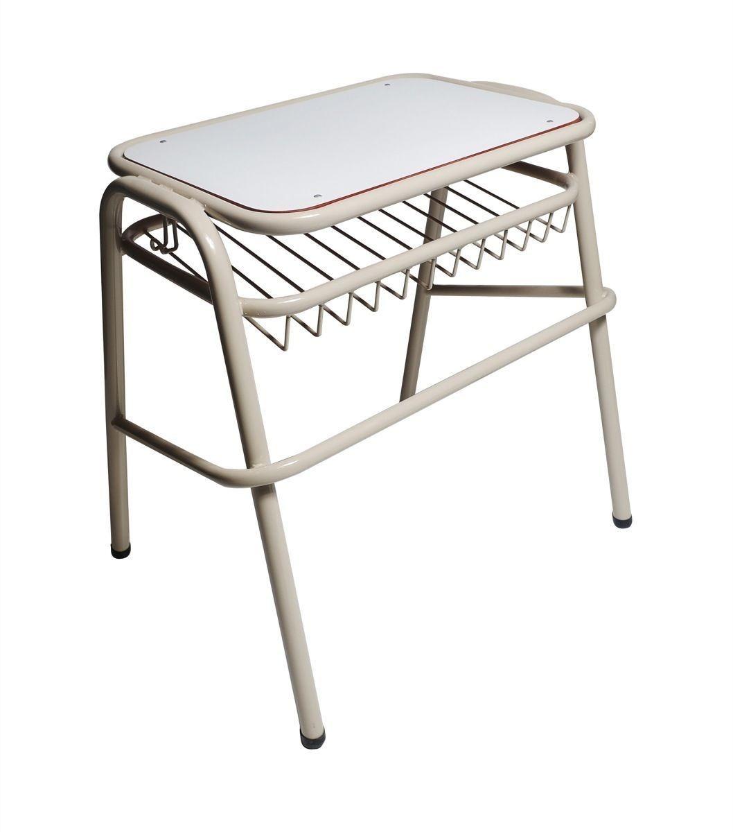 Pupitre Unipersonal Muebles Escolares Envios A Todo El Pais  # Muebles Pupitres Escolares