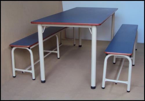pupitre/mesa unipersonal escolar - fábrica
